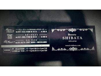 ☆NEW MEMBERS CARD☆
