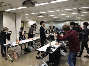 カラー講習 【新宿 西口 美容室 Ai】_20170325_1
