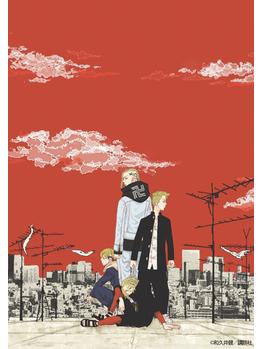 最近、どハマりした漫画(o´艸`)_20210601_3