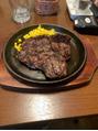 お肉が食べたくて