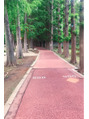 ディラ 戸田公園店(Dilla)公園ランニング