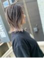 髪の毛事情