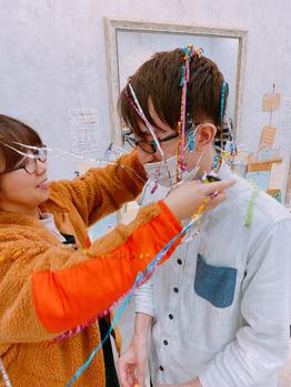 宮おめでとう!川村Asami_20201024_2