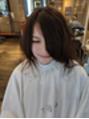 【大西茉里奈】前髪カットでイメージチェンジ