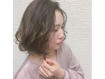 棟方、お客様スタイル☆アドミオカラー【北浦和】_20180228_1