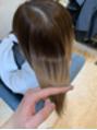 髪質改善で髪質を変えましょう♪