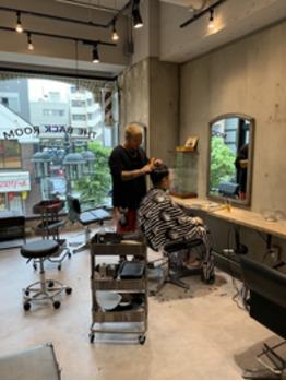 新店!! THE BACK ROOM 【立川/LUXIS 】_20190703_1