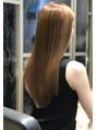 ディオ 麻布鳥居坂店(Dio)正しい縮毛矯正のおすすめです 手順をご紹介 4