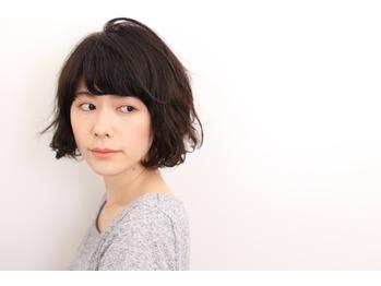 【質問】流行の前髪、似合う前髪は違うの?_20160319_1