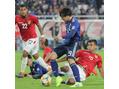 サッカー 日本代表 vs ボリビア代表