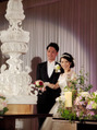 祝・結婚式!!
