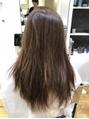 リバティーエル 勝どき店(LIBERTY-L)話題の髪質改善トリートメント!