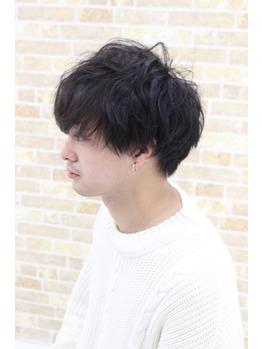 men'sマッシュ☆_20180509_1