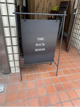 新店!! THE BACK ROOM 【立川/LUXIS 】_20190703_4