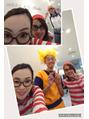 ハロウィン仮装day