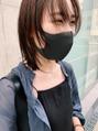 ポーズ(PAUSE)face layer