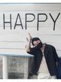 沢山のhappy!!