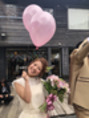 スタッフの結婚式♪