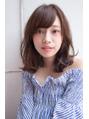 joemi新宿 大人可愛い小顔ミディパーマスタイル