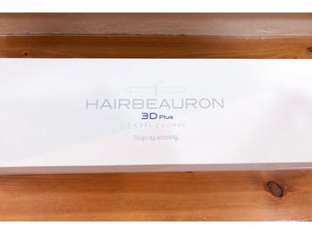 ヘアビューロン3D Plus 買ったよ☆_20180221_1