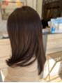 オーブ ヘアー バンダイ 新潟2号店(AUBE HAIR bandai)[SAKURA]髪質改善トリートメント!