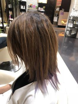 髪質改善!サブリミック!_20190516_1