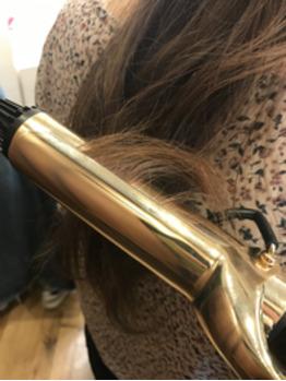 夏の気合のヘアスタイルを撮影したっては・な・し♪_20190628_4
