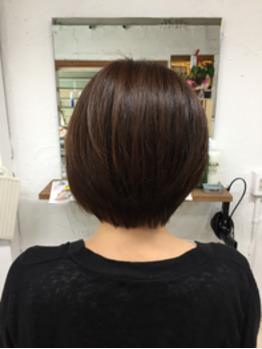 自然なボリューム感の髪質改善コース_20170722_1