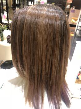 髪質改善!サブリミック!_20190516_2
