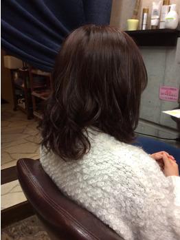 バイオレットカラー☆_20171205_1