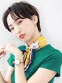 30代ショート女子にオススメショート^ ^