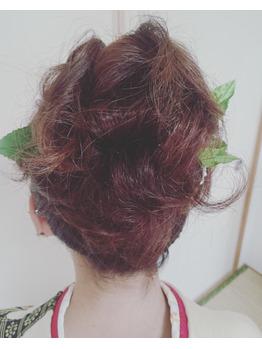 まだまだ勉強 【新宿 美容室 Ai パーマ】_20170331_1