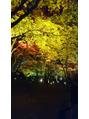 東京もそろそろ紅葉シーズン!【新宿】【新宿駅】