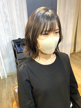 顔まわりの韓国風レイヤー【山崎慎悟】_20201101_1