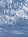 絵画みたいな空