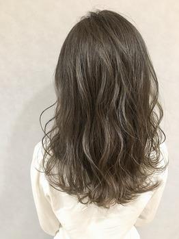 肌にも髪にも優しいN.カラー!!_20190815_1