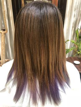 髪質改善!サブリミック!_20190516_3