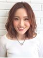姫路唯一のAVEDA☆日本人の髪を研究・開発したカラー