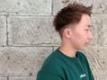 cut&collar 男の子スタイル