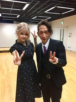 超十代ビューティー部ガイダンス!!『なちょす』_20180513_1
