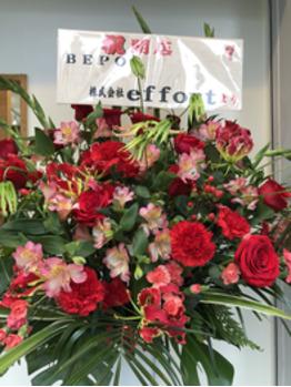 いただいた、お花を載せさせていただきます!5_20200116_4