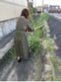 ゴット(Gotto)鎌を振るう山口(*´∇`*)