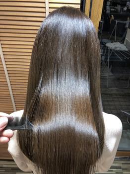 美髪チャージトリートメント増えてます!_20191114_1