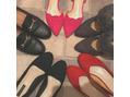秋の靴大集合!