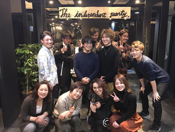 The independent party!!!_20170321_1
