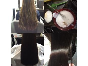 ★髪質改善通信135・Roaカラーで髪質改善を★_20151122_1