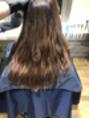 キレイな髪の毛を保つために