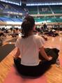 【日本武道館のステージに立ちました!】