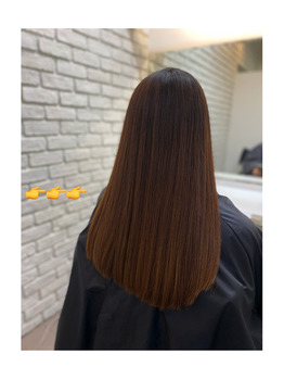 12月は最後に髪をツヤツヤに♪/内田_20201216_2