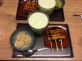 京都の甘味